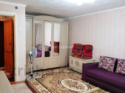 1-комнатная квартира, 15 м², 1/2 этаж, Тасбогет Наурыз 5 — Амангелді за 3.2 млн 〒 в