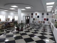 Офис площадью 800 м²