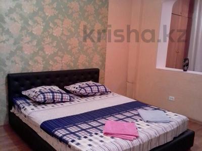 1-комнатная квартира, 32 м², 2/5 этаж по часам, мкр Аксай-3А 47 за 1 000 〒 в Алматы, Ауэзовский р-н