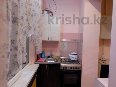 1-комнатная квартира, 32 м², 2/5 этаж по часам, мкр Аксай-3А 47 за 1 000 〒 в Алматы, Ауэзовский р-н — фото 6