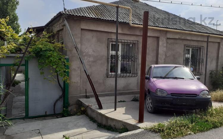 4-комнатный дом, 117 м², 4 сот., Сабырхана Асанова 28 за 15 млн ₸ в Шымкенте, Аль-Фарабийский р-н