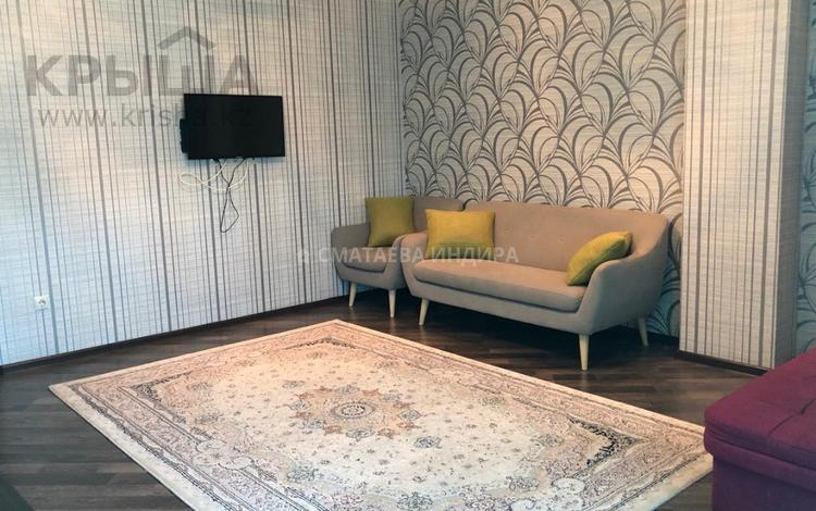 1-комнатная квартира, 44 м², 7/14 этаж, Сарайшык 5 за 21 млн 〒 в Нур-Султане (Астана), Есиль р-н