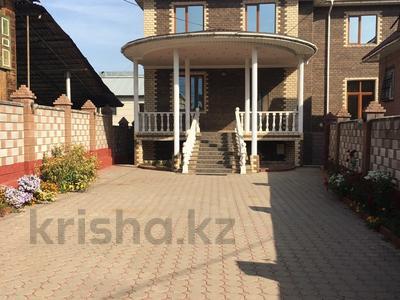 5-комнатный дом, 360 м², 7.5 сот., мкр Алатау, Асемтау за 98 млн 〒 в Алматы, Бостандыкский р-н