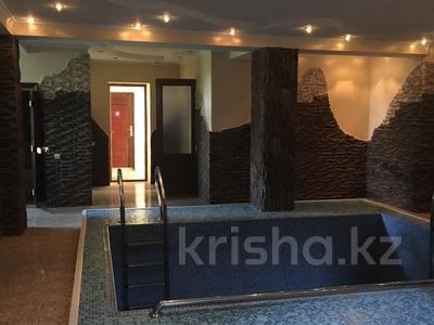5-комнатный дом, 360 м², 7.5 сот., мкр Алатау, Асемтау за 98 млн 〒 в Алматы, Бостандыкский р-н — фото 20