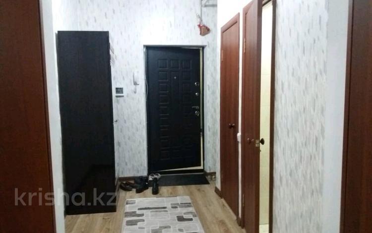 1-комнатная квартира, 45 м², 2/9 этаж помесячно, Нурсат 1 131 за 100 000 〒 в Шымкенте, Каратауский р-н