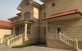 10-комнатный дом, 1113 м², 30 сот., Дулати 123 за 633 млн 〒 в Алматы, Бостандыкский р-н