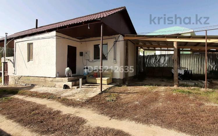 3-комнатный дом, 80 м², 6 сот., Бестерек 16 за 15 млн 〒 в