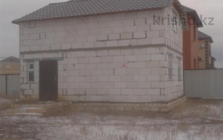 2-комнатный дом, 75 м², 7.5 сот., Ж/м Береке 52 за 14 млн ₸ в Актобе