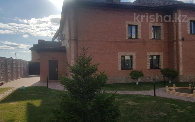 6-комнатный дом, 385 м², 13 сот., Иртыш за 125.9 млн 〒 в Павлодаре