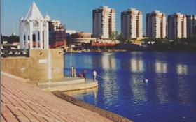 4 комнаты, 20 м², Кабанбай батыра 2/5 за 45 000 ₸ в Астане, Есильский р-н