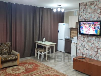 1-комнатная квартира, 37 м², 4 эт. посуточно, Ленина 15 — Ибраева за 6 000 ₸ в Семее — фото 15