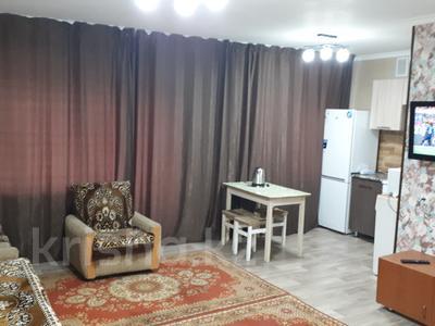 1-комнатная квартира, 37 м², 4 эт. посуточно, Ленина 15 — Ибраева за 6 000 ₸ в Семее — фото 16