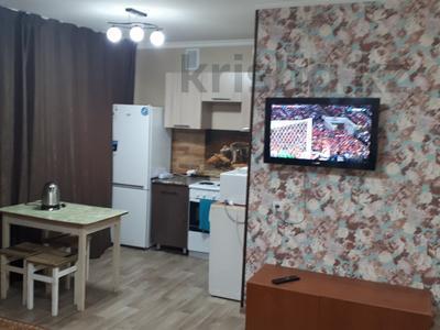 1-комнатная квартира, 37 м², 4 эт. посуточно, Ленина 15 — Ибраева за 6 000 ₸ в Семее — фото 17