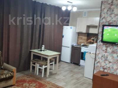 1-комнатная квартира, 37 м², 4 эт. посуточно, Ленина 15 — Ибраева за 6 000 ₸ в Семее — фото 18