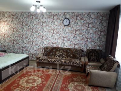 1-комнатная квартира, 37 м², 4 эт. посуточно, Ленина 15 — Ибраева за 6 000 ₸ в Семее — фото 2