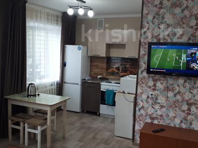 1-комнатная квартира, 37 м², 4 эт. посуточно, Ленина 15 — Ибраева за 6 000 ₸ в Семее — фото 20