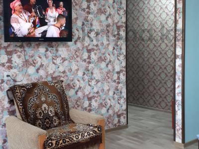 1-комнатная квартира, 37 м², 4 эт. посуточно, Ленина 15 — Ибраева за 6 000 ₸ в Семее — фото 22