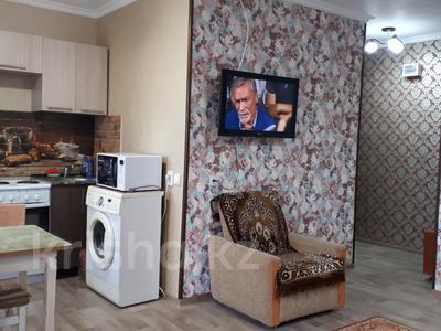 1-комнатная квартира, 37 м², 4 эт. посуточно, Ленина 15 — Ибраева за 6 000 ₸ в Семее — фото 24