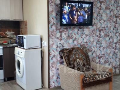 1-комнатная квартира, 37 м², 4 эт. посуточно, Ленина 15 — Ибраева за 6 000 ₸ в Семее — фото 25