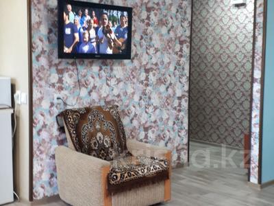 1-комнатная квартира, 37 м², 4 эт. посуточно, Ленина 15 — Ибраева за 6 000 ₸ в Семее — фото 26