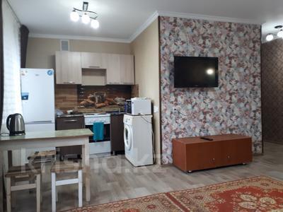 1-комнатная квартира, 37 м², 4 эт. посуточно, Ленина 15 — Ибраева за 6 000 ₸ в Семее — фото 3