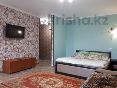 1-комнатная квартира, 37 м², 4 эт. посуточно, Ленина 15 — Ибраева за 6 000 ₸ в Семее — фото 4