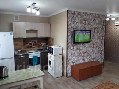 1-комнатная квартира, 37 м², 4 эт. посуточно, Ленина 15 — Ибраева за 6 000 ₸ в Семее — фото 7