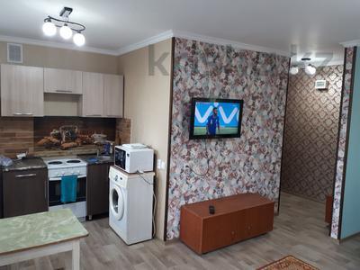 1-комнатная квартира, 37 м², 4 эт. посуточно, Ленина 15 — Ибраева за 6 000 ₸ в Семее — фото 8