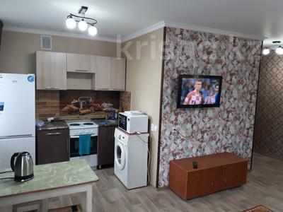 1-комнатная квартира, 37 м², 4 эт. посуточно, Ленина 15 — Ибраева за 6 000 ₸ в Семее — фото 9