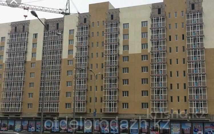 1-комнатная квартира, 44 м², 3/9 этаж, Жумабаева за 11.5 млн 〒 в Нур-Султане (Астана), Алматы р-н