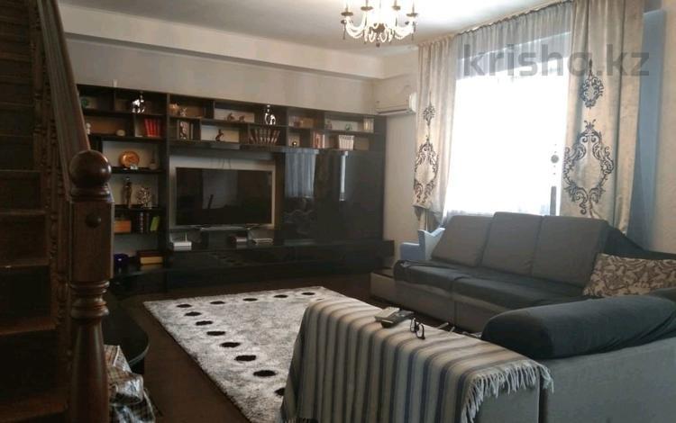 5-комнатная квартира, 207 м², 4/5 этаж, Коргалжынское шоссе 6 за 100 млн 〒 в Нур-Султане (Астана), Сарыарка р-н