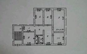 5-комнатная квартира, 116 м², 1/2 эт., Жанасова 16 за 17 млн ₸ в Жезказгане