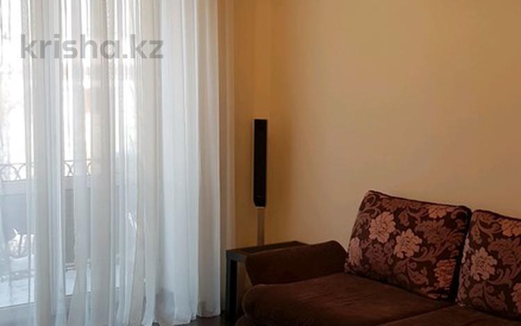 2-комнатная квартира, 54.4 м², 3/3 эт., Наурызбай батыра 146 — Богенбай батыра за 23 млн ₸ в Алматы, Алмалинский р-н