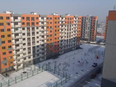 1-комнатная квартира, 48.46 м², 5/10 этаж, Сакена Жунусова за ~ 9.7 млн 〒 в Алматы, Наурызбайский р-н