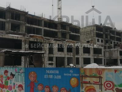 1-комнатная квартира, 48.46 м², 5/10 этаж, Сакена Жунусова за ~ 9.7 млн 〒 в Алматы, Наурызбайский р-н — фото 13