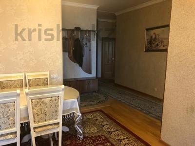 4-комнатная квартира, 130 м², 2/16 этаж, Навои за 69 млн 〒 в Алматы, Ауэзовский р-н — фото 2
