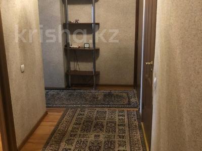 4-комнатная квартира, 130 м², 2/16 этаж, Навои за 69 млн 〒 в Алматы, Ауэзовский р-н — фото 6