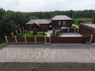 6-комнатный дом, 635 м², 13 сот., Ермакова 41/2 за 130 млн ₸ в Павлодаре — фото 3