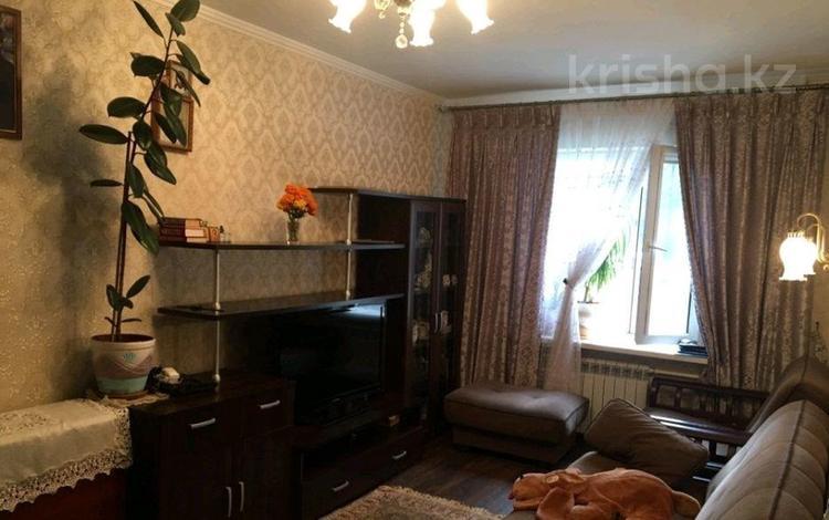 1-комнатная квартира, 33 м², 2/4 эт. помесячно, мкр №9, №9 Шаляпина 39 — Берегового за 60 000 ₸ в Алматы, Ауэзовский р-н