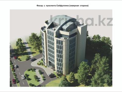 Здание площадью 7500 м², Сейфулина — Политехническая за ~ 5.7 млрд ₸ в Алматы, Бостандыкский р-н — фото 2
