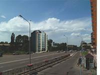 Здание площадью 7358.8 м²