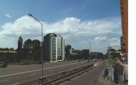Здание площадью 7358.8 м², Сейфулина 609 — Политехническая за ~ 5.6 млрд 〒 в Алматы, Бостандыкский р-н