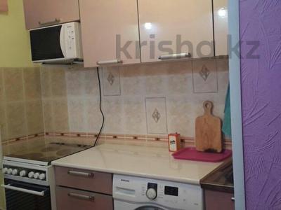 2-комнатная квартира, 52 м², 4 эт. посуточно, Молдагуловой 3 — Сейфуллина за 8 000 ₸ в Балхаше