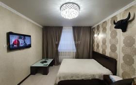1-комнатная квартира, 42 м² посуточно, Малика Габдуллина 12/2 за 10 000 〒 в Нур-Султане (Астана), р-н Байконур
