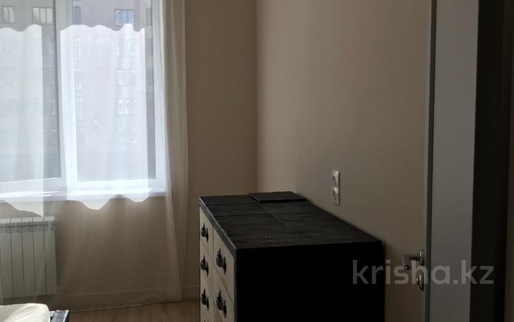2-комнатная квартира, 45 м², 4/7 эт. помесячно, Алихана Бокейханова 28 за 140 000 ₸ в Нур-Султане (Астана), Есильский р-н