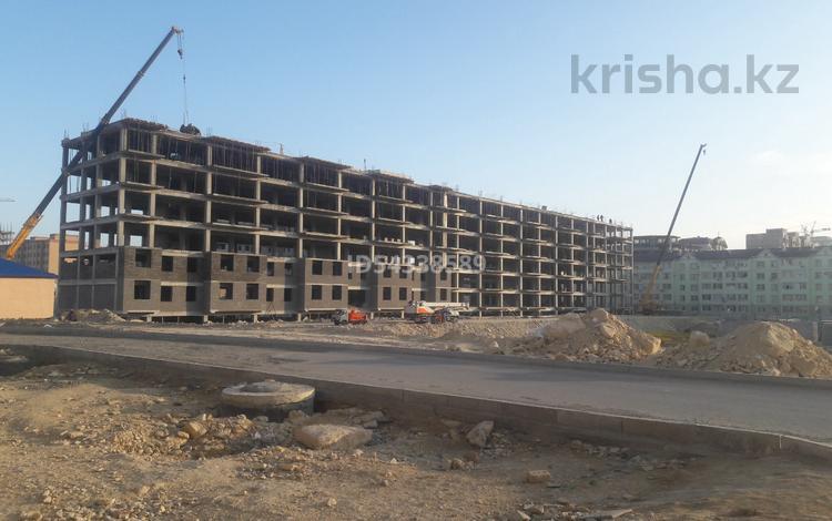 3-комнатная квартира, 105 м², 5/9 этаж, 17-й мкр за 15.9 млн 〒 в Актау, 17-й мкр