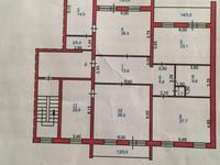 5-комнатная квартира, 200 м², 2/5 этаж