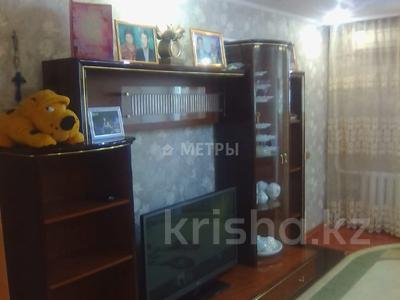 3-комнатная квартира, 58.2 м², 4/10 этаж, Рыскулова 87 за 12.5 млн 〒 в Семее