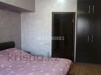 2-комнатная квартира, 3 м², 3/9 этаж посуточно, Аскарова 1а за 10 000 〒 в Шымкенте, Абайский р-н