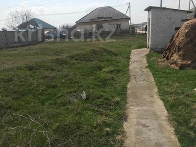 Участок 8 соток, Кайтпас2 за 6.5 млн ₸ в Шымкенте, Каратауский р-н